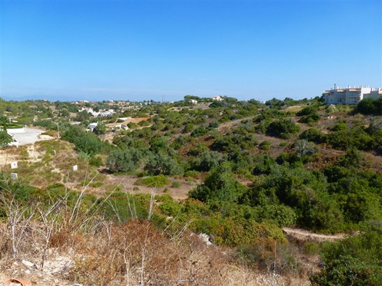 Land with Project in Carvoeiro Foto #1 (photo 1)