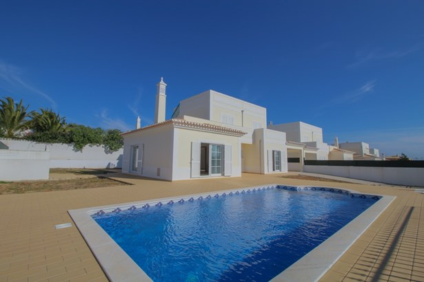 Newly Built Villas in Carvoeiro  Foto #2 (photo 2)