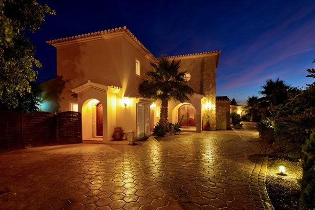Villa in Benagil Foto #3 (photo 3)