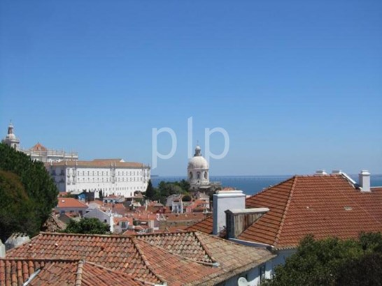 Historical house in center of Lisbon Foto #2 (photo 2)