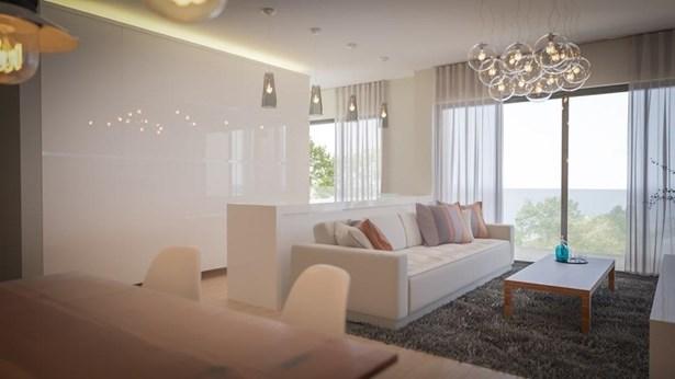 Modern living in freshly built apartment in historic Tavira  Foto #1 (photo 1)