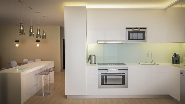 Modern living in freshly built apartment in historic Tavira  Foto #2 (photo 2)