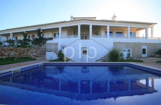Unique traditional villa in Ferragudo Foto #1 (photo 1)