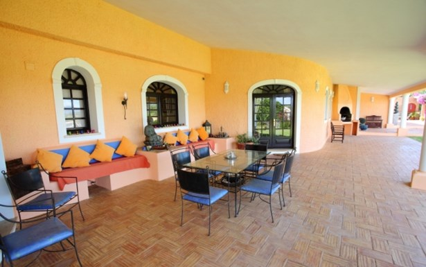 Lovely spacious villa with guest cottage - Portimão Foto #5 (photo 5)