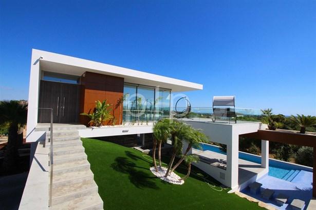 One-of-a-kind contemporary villa in Carvoeiro Foto #2 (photo 2)
