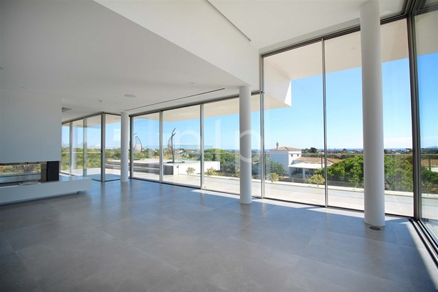 One-of-a-kind contemporary villa in Carvoeiro Foto #3 (photo 3)