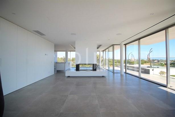 One-of-a-kind contemporary villa in Carvoeiro Foto #4 (photo 4)