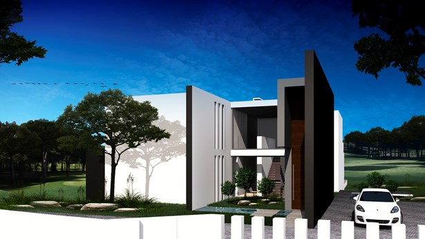 Newly Built Contemporary 4 Bedroom Villa  Foto #2 (photo 2)