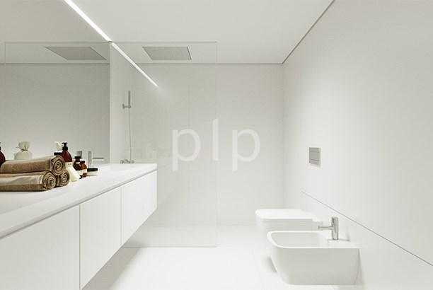 Contemporary apartment in Lisbon Foto #5 (photo 5)