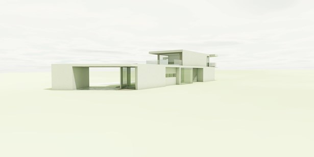 Plot Next to Golf Course With Approved Project of 4/5 Bed Villa  Foto #5 (photo 5)