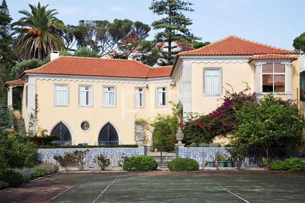 Villa in Monte Estoril Foto #1 (photo 1)