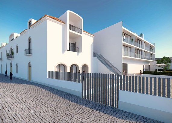 Two bedroom apartments in tranquil surroundings with amazing views Foto #3 (photo 3)