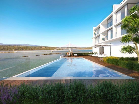 Two bedroom apartments in tranquil surroundings with amazing views Foto #4 (photo 4)