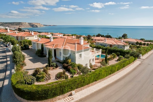 Villa in Praia da Luz Foto #4 (photo 4)
