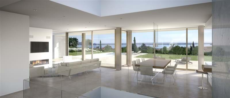 Designer Villa Project near Meia Praia Foto #3 (photo 3)