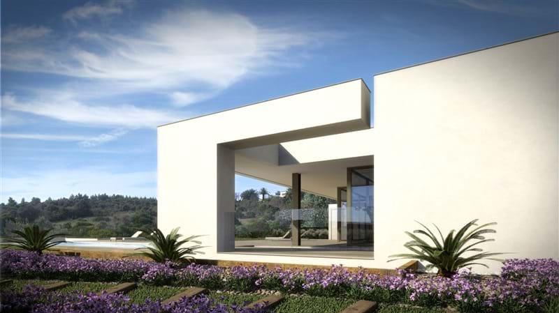 Designer Villa Project near Meia Praia Foto #5 (photo 5)