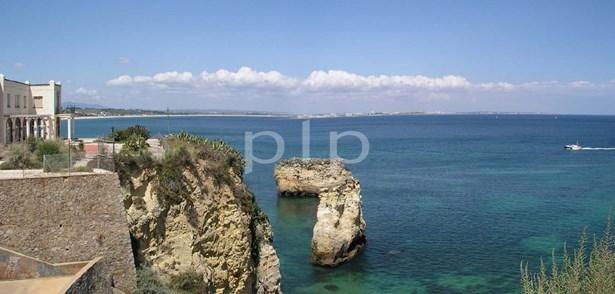 Prime unique ocean front plot in Lagos Foto #1 (photo 1)