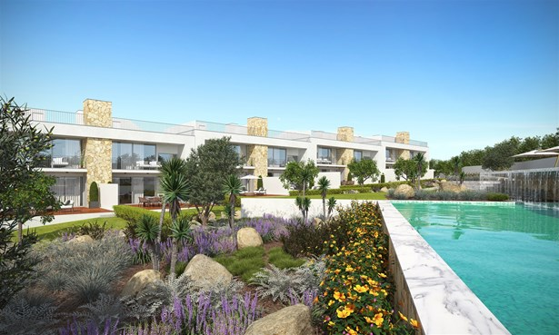 Luxury villas with private pools on an exclusive condominium Foto #3 (photo 3)