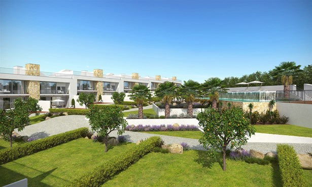 Luxury villas with private pools on an exclusive condominium Foto #4 (photo 4)