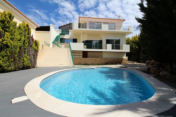 Stunning 3 bedroom villa in Ferragudo Foto #1 (photo 1)