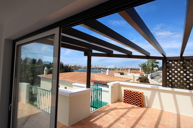 Stunning 3 bedroom villa in Ferragudo Foto #2 (photo 2)