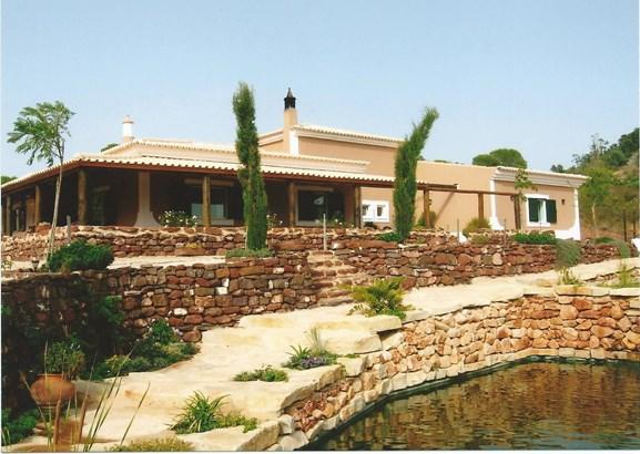 Fabulous Countryside Retreat Villa Foto #1 (photo 1)