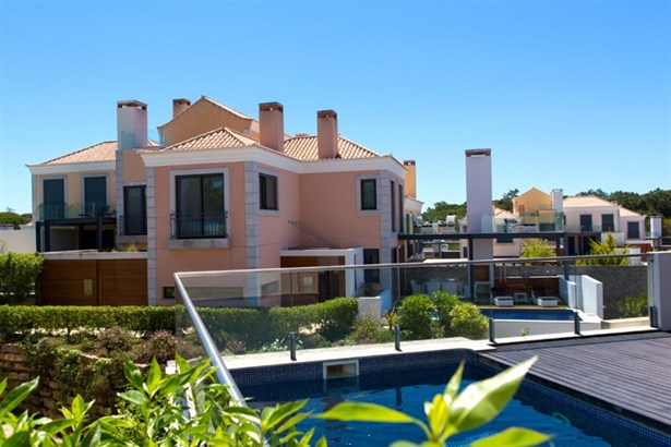 Villa in Vale do Lobo Foto #1 (photo 1)