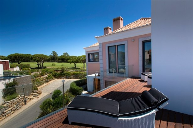Villa in Vale do Lobo Foto #2 (photo 2)