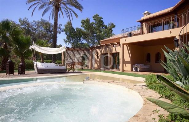 4 Bedroom luxury villa in Penina Foto #2 (photo 2)