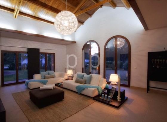 4 Bedroom luxury villa in Penina Foto #3 (photo 3)