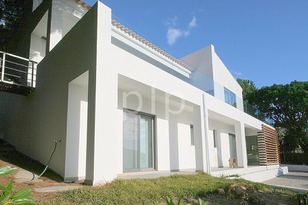Modern Villa in Vale do Lobo Foto #4 (photo 4)