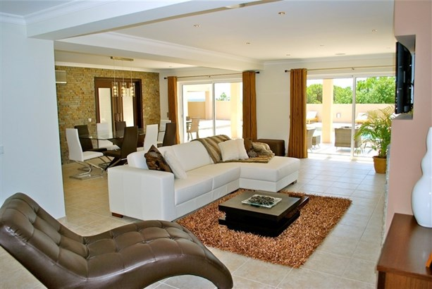 Villa in Quinta do Lago Foto #3 (photo 3)