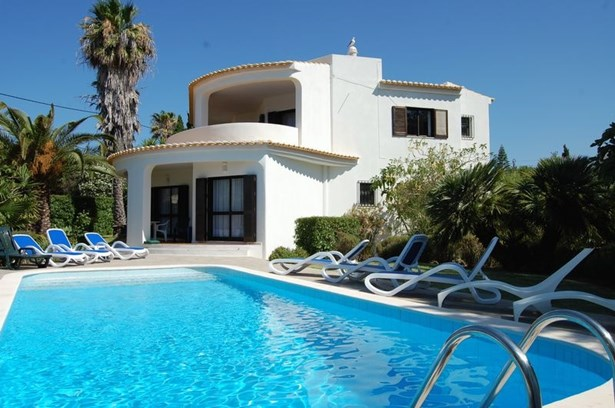 Attractive 3 Bedroom Villa Foto #1 (photo 1)