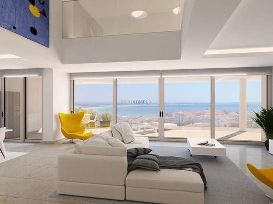 Luxury 3 Bedroom Penthouse Foto #3 (photo 3)