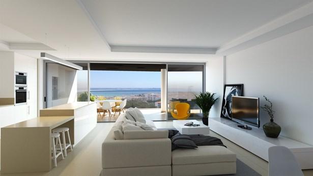 Luxury 3 Bedroom Penthouse Foto #4 (photo 4)