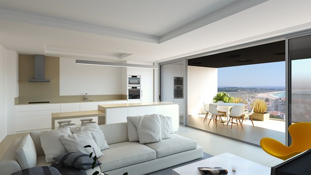 Luxury 3 Bedroom Penthouse Foto #5 (photo 5)