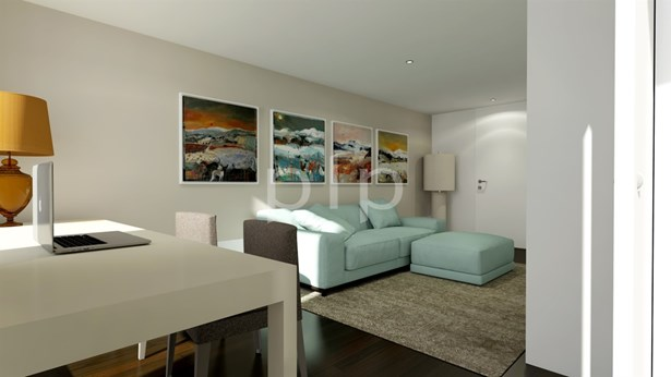 5* fully serviced apartments in Lisbon Foto #4 (photo 4)