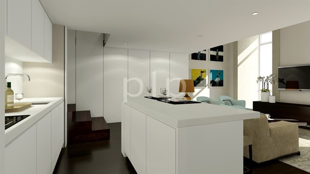 5* fully serviced apartments in Lisbon Foto #5 (photo 5)