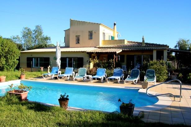 Villa in Lagoa  Foto #1 (photo 1)