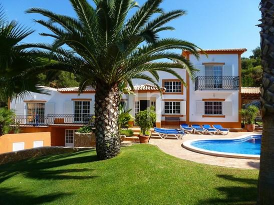 Villa in Vale del Rei Foto #1 (photo 1)