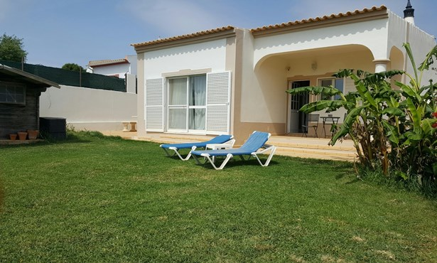 3 bedroom single level villa in Carvoeiro Foto #1 (photo 1)