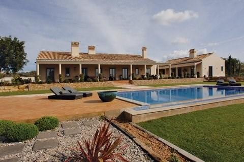 Villa in Boliqueime Foto #1 (photo 1)