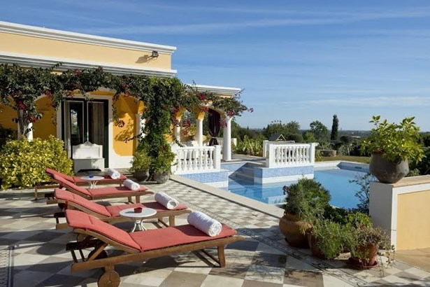 Unique Luxury 5 Bedroom Villa in Boliqueime  Foto #2 (photo 2)