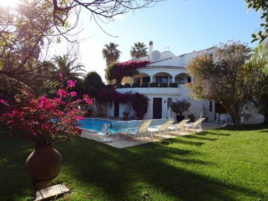 Villa in Carvoeiro Foto #1 (photo 1)