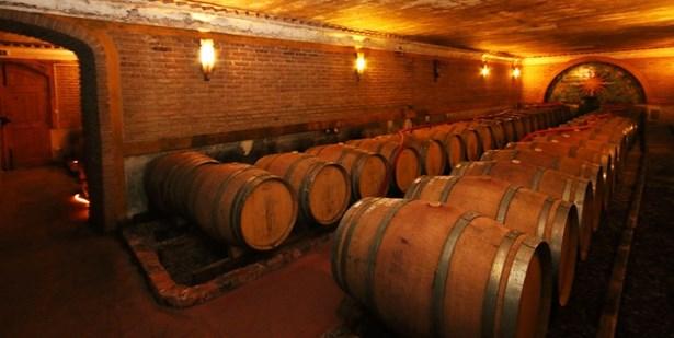 Unique Opportunity to Own a Prestigious Winery Estate  Foto #4 (photo 4)