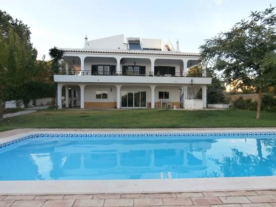 6 Bed Villa with Sea Views  Foto #1 (photo 1)