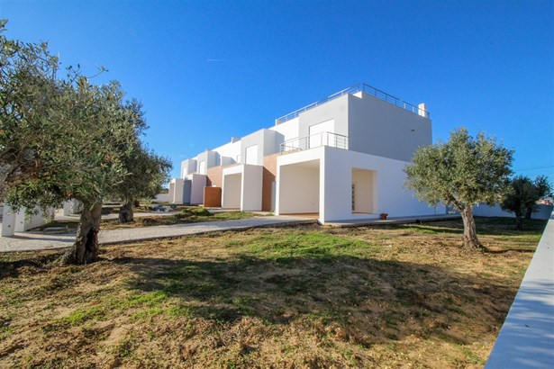 New Townhouses For Sale with Pool and Sea Views  Foto #1 (photo 1)