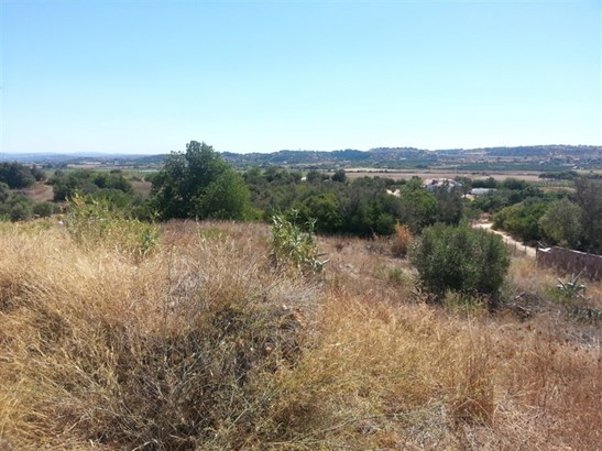 Private Land in Silves Foto #1 (photo 1)