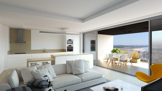LUXURY 3 BEDROOM PENTHOUSE APARTMENT, OFF PLAN, LAGOS Foto #5 (photo 5)