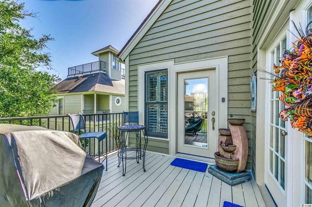 DETACHED WITH HPR, Raised Beach - North Myrtle Beach, SC (photo 5)